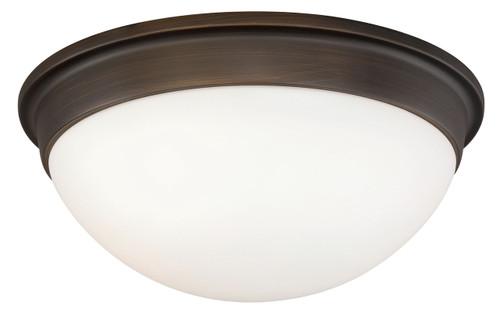 "Vaxcel C0108 Sorin 14"" Flushmount Ceiling Light"