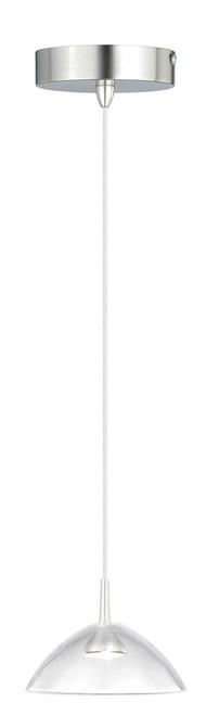 Vaxcel P0158 Swell LED Mini Pendant