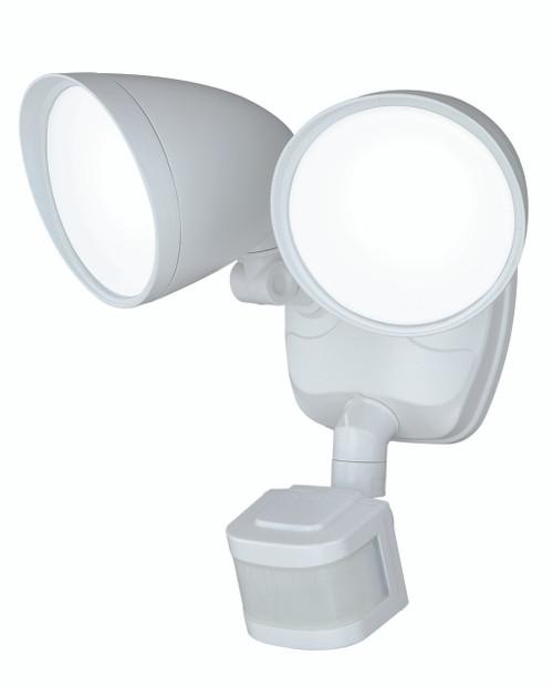 Vaxcel T0170 Tau Smart Lighting 2-Level LED Motion Sensor Security Light