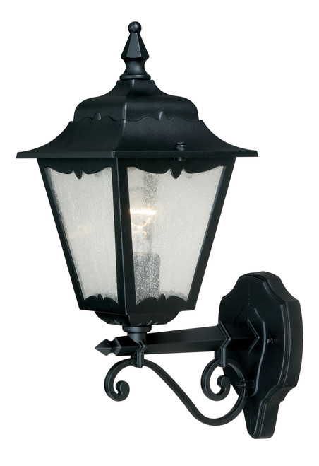 """Vaxcel T0168 Whitney 6-3/4"""" Outdoor Wall Light"""