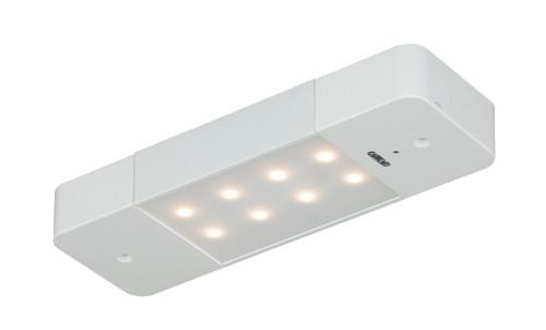 "Vaxcel X0005 Smart Lighting 8"" LED Motion Under Cabinet Light"