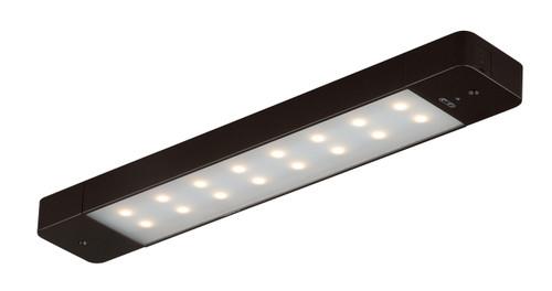 "Vaxcel X0004 Smart Lighting 16"" LED Motion Under Cabinet Light"