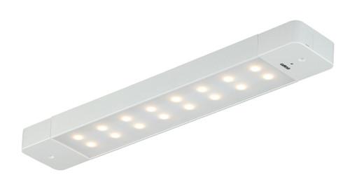 "Vaxcel X0002 Smart Lighting 16"" LED Motion Under Cabinet Light"
