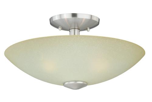 Vaxcel F0012 Fan Light Kit 13-3/4