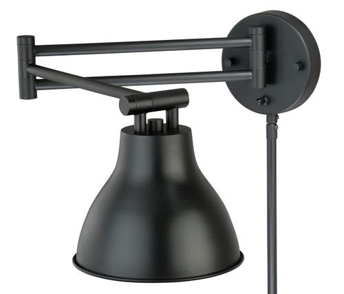 Vaxcel W0174 Swing Arm LED Wall Light