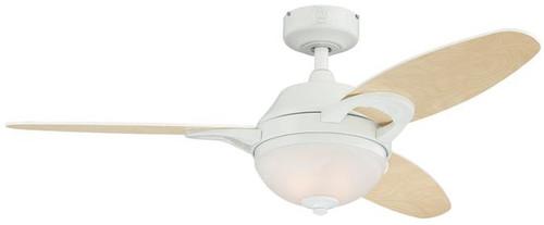 "Westinghouse 7869100 Arcadia 46"" Reversible Three-Blade Indoor Ceiling Fan"