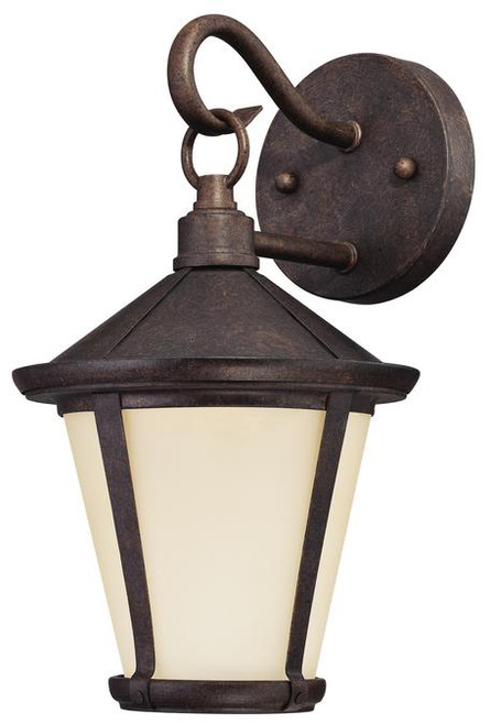 Westinghouse 6204100 Darcy LED Outdoor Wall Lantern