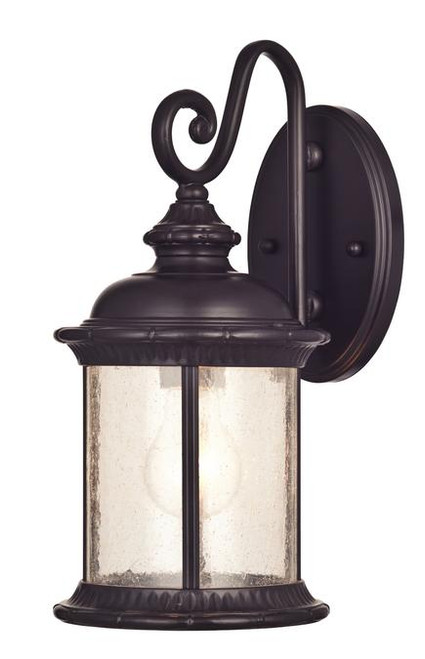 Westinghouse 6230600 New Haven One-Light Outdoor Wall Lantern