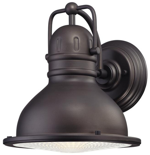 Westinghouse 6204600 Orson LED Outdoor Wall Lantern