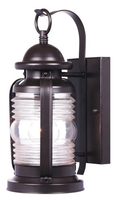 Westinghouse 6230100 Weatherby One-Light Outdoor Wall Lantern