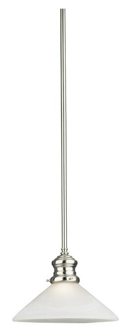Westinghouse 6923100 One-Light Indoor Mini Pendant