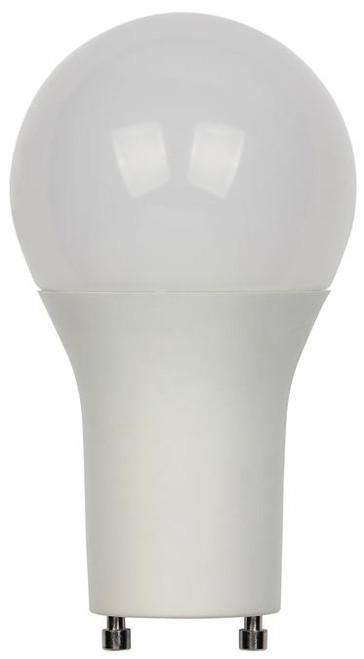 Westinghouse 5315800 9.8 Watt (60 Watt Equivalent) Omni A19 Dimmable LED Light Bulb, ENERGY STAR 2700K Soft White Light E26 GU24 Base, 120 Volt