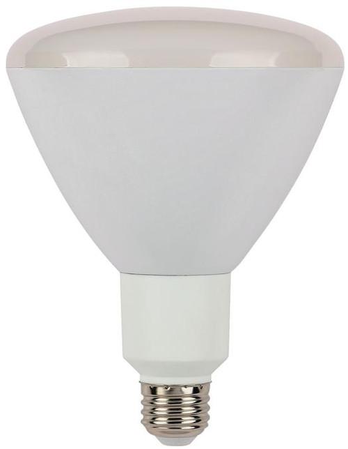 Westinghouse 3316300 16-1/2 Watt (85 Watt Equivalent) R40 Flood Dimmable LED Light Bulb, ENERGY STAR 2700K Soft White E26 (Medium) Base, 120 Volt