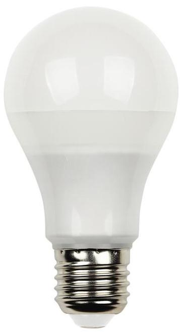 Westinghouse 4318900 6 Watt (40 Watt Equivalent) Omni A19 LED Light Bulb, ENERGY STAR 3000K Bright White Light E26 (Medium) Base, 120 Volt