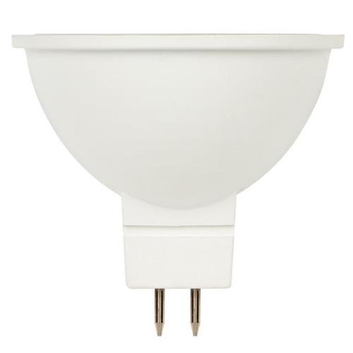Westinghouse 3320800 6-1/2 Watt (50 Watt Equivalent) MR16 Flood Dimmable LED Light Bulb, ENERGY STAR