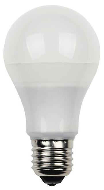 Westinghouse 5343900 9 Watt (60 Watt Equivalent) Omni A19 Dimmable LED Light Bulb, ENERGY STAR
