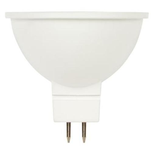 Westinghouse 3349100 6-1/2 Watt (50 Watt Equivalent) MR16 Dimmable LED Light Bulb, ENERGY STAR