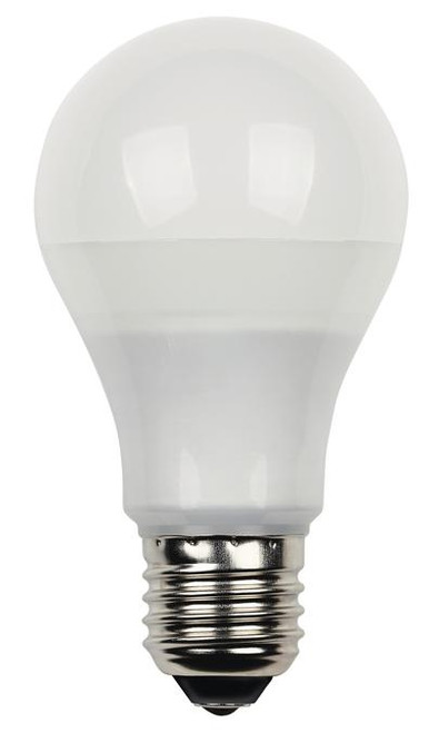Westinghouse 4369700 9 Watt (60 Watt Equivalent) Omni A19 LED Light Bulb, ENERGY STAR