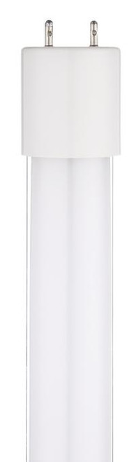 Westinghouse 4373900 12 Watt (4 Foot) T8 Dimmable Direct Install Linear LED Light Bulb