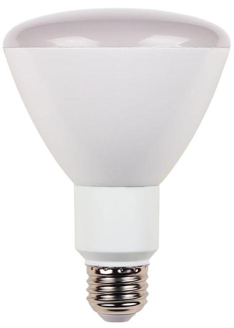 Westinghouse 4300000 8-1/2 Watt (Replaces 65 Watt) Reflector Dimmable LED Lightbulbs