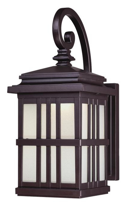 Westinghouse 6400200 LED Outdoor Wall Lantern