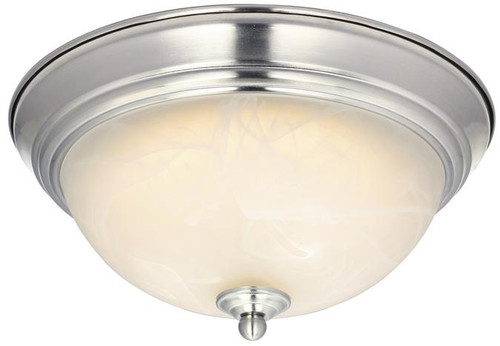 Westinghouse 6400500 Dimmable LED Indoor Flushmount Ceiling Fixture