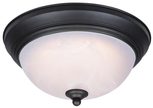 Westinghouse 6400600 Dimmable LED Indoor Flushmount Ceiling Fixture