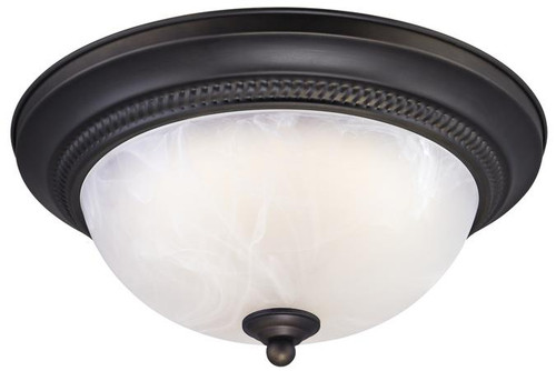 Westinghouse 6400700 Dimmable LED Indoor Flushmount Ceiling Fixture