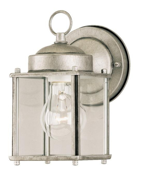 Westinghouse 6468400 One-Light Outdoor Wall Lantern