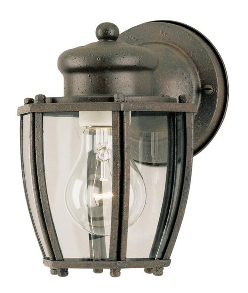 Westinghouse 6468900 One-Light Outdoor Wall Lantern