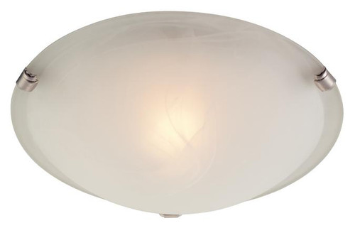 Westinghouse 6629700 One-Light Indoor Ceiling Fixture