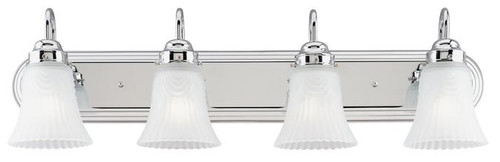 Westinghouse 6652300 Four-Light Indoor Wall Fixture