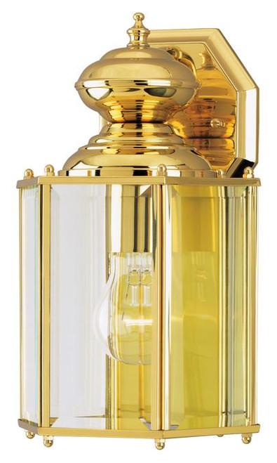 Westinghouse 6685300 One-Light Outdoor Wall Lantern