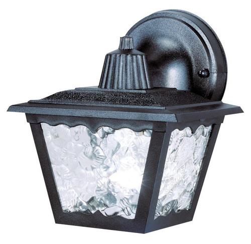 Westinghouse 6685900 One-Light Outdoor Wall Lantern