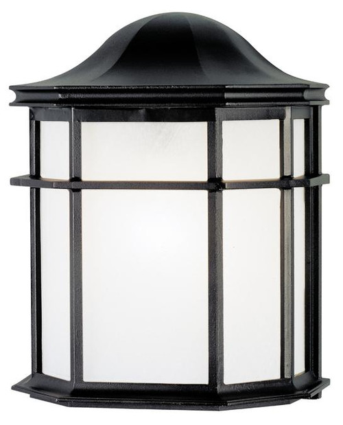 Westinghouse 6689800 One-Light Outdoor Wall Lantern
