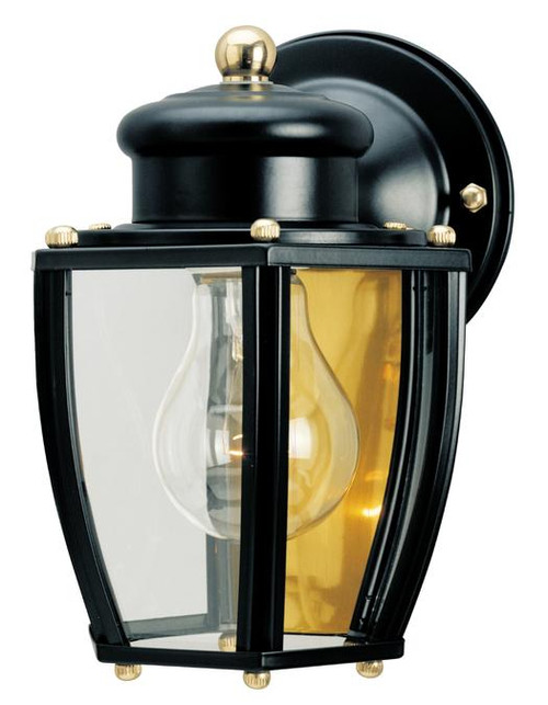 Westinghouse 6696100 One-Light Outdoor Wall Lantern
