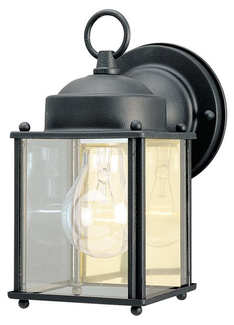 Westinghouse 6697200 One-Light Outdoor Wall Lantern