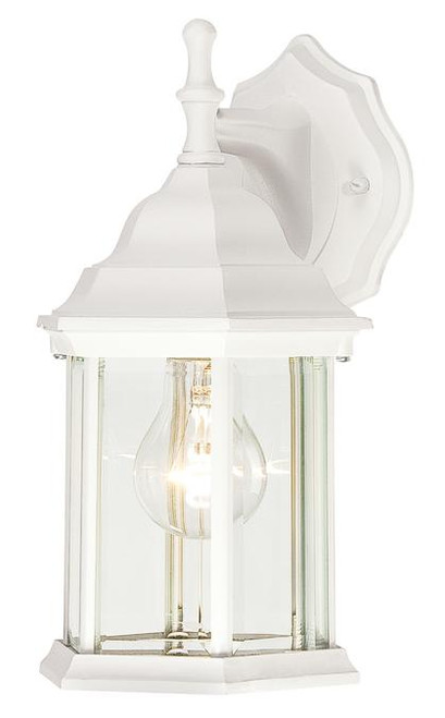 Westinghouse 6783400 One-Light Outdoor Wall Lantern