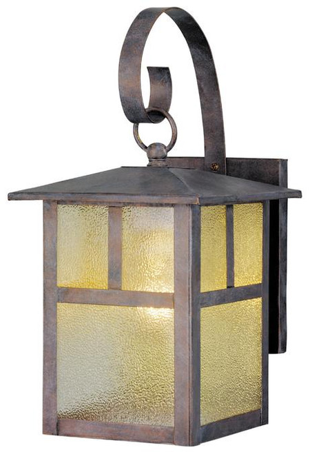Westinghouse 6793000 One-Light Outdoor Wall Lantern