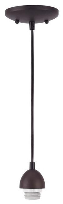 Westinghouse 7028500 One-Light Indoor Mini Pendant