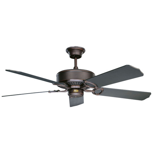 """Concord Fans 60MA5ORB 60"""" Madison Ceiling Fan in Oil-Rubbed Bronze"""