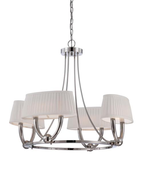 NUVO Lighting 62/196 Kent LED Chandelier