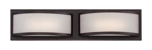 NUVO Lighting 62/315 Mercer (2) LED Wall Sconce