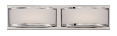 NUVO Lighting 62/312 Mercer (2) LED Wall Sconce