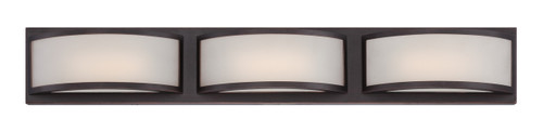 NUVO Lighting 62/316 Mercer (3) LED Wall Sconce