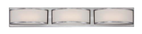 NUVO Lighting 62/319 Mercer (3) LED Wall Sconce