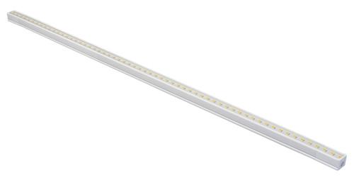 "NUVO Lighting 63/104 Thread 13W LED Under Cabinet Kit, 31"" Long, 2700K, 120V"