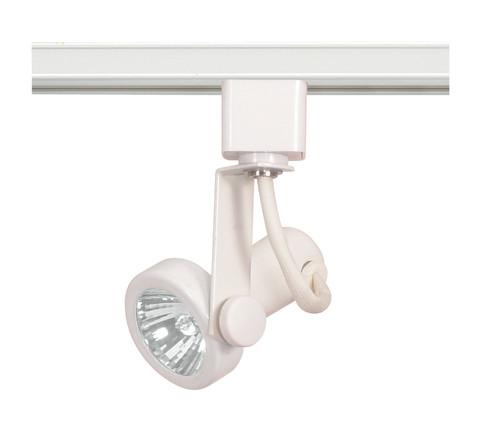 NUVO Lighting TH321 1 Light MR16 120V Track Head Gimbal Ring