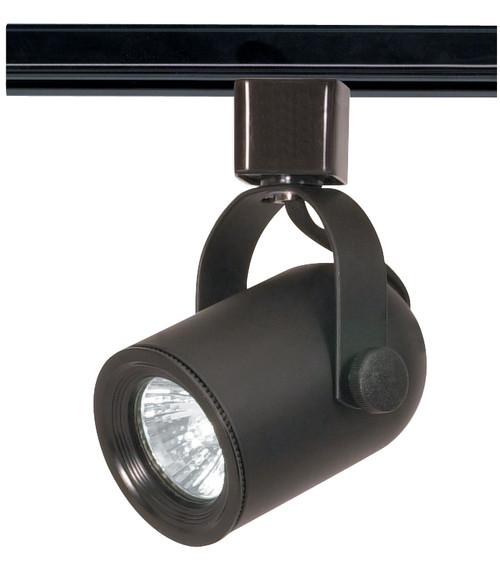 NUVO Lighting TH316 1 Light MR16 120V Track Head Round Back