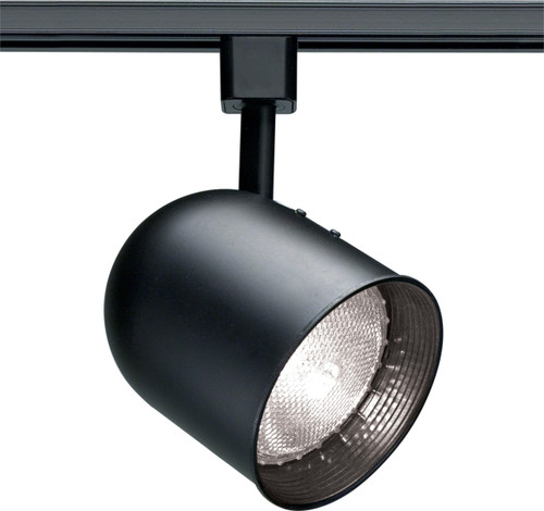 NUVO Lighting TH219 1 Light PAR30 Track Head Short Bullet Cylinder